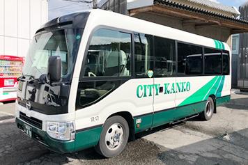 小型バス(マイクロタイプ)