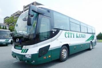 大型バス(サロンタイプ)